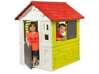 Smoby pretty play house excellent condition