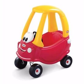WANTED Little Tikes Car