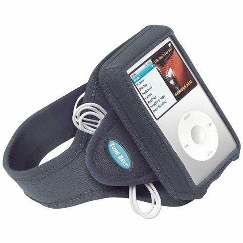 Armband Compatible With iPod Classic; Also Fits iPod Touch 4th - 1st Generation