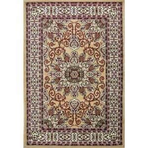 Steuben Gold Area Rug by Astoria Grand - Set of 2