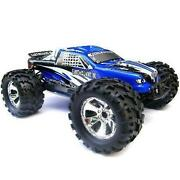 1/8 Electric RC Truck