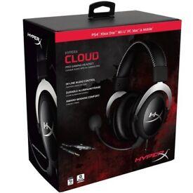 HyperX Cloud Pro Gaming Headset