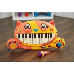 Battat B Meowsic Keyboard