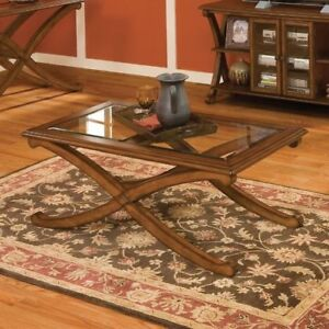 Coffee Table – Solid wood
