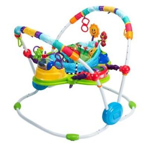 Baby Einstein activity bouncer BRAND NEW CONDITION