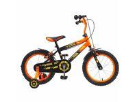Strike Bike. Suitable for (4-7yrs)