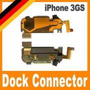 iPhone 3GS Lautsprecher