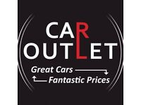 FULL TIME CAR SALES STAFF REQUIRED - IMMEDIATE START