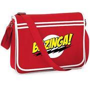 Bazinga Bag