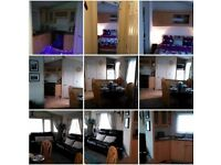 STATIC CARAVAN HOLIDAY RENT / HIRE IN MORECAMBE FOR NOVEMBER