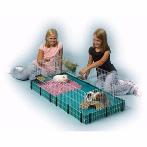 New, MidWest Homes For Pets Guinea Habitat MSRP $75