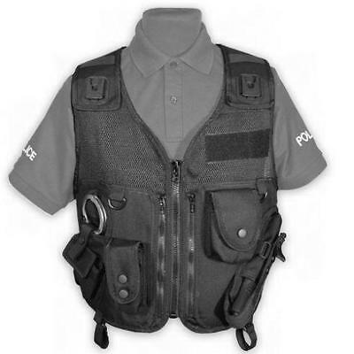 Protec Advanced Tactical Police Security and Dog Handler Vest