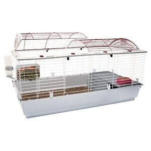 Cage for hamster, guinea pig, etc.