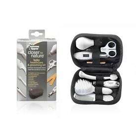 Tommee Tippee Closer to nature healthcare grooming kit