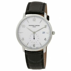 BRAND NEW FREDERIQUE CONSTANT GENEVE AT $600!!!