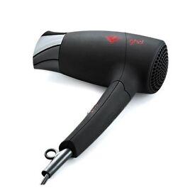 Brand new GHD travel hair dryer
