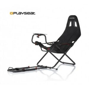 Racing Setup for PC & PS4 - Thrustmaster + T3PA Pro + Playseat