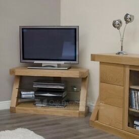New Corner TV units 12+ pieces to choose from