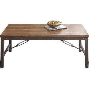 Alma Coffee Table by Trent Austin Design NEW
