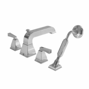 NEW soaker tub Jacuzzi quality faucet tap American Standard