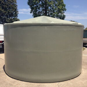 NEW 20,000 litre Water Tank Carole Park Ipswich City Preview