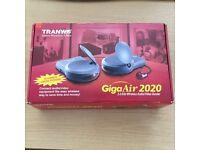 GigaAir 2020 2.4 GHz Wireless Audio / Video Sender