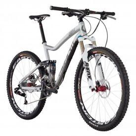 Avanti - Vapour 26.3 Full Sus Mountain Bike, Frame size Large
