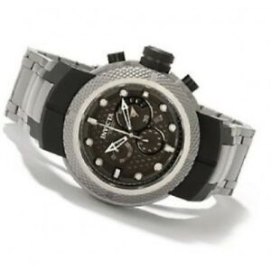 montre Invicta 0671 Coalition Force Swiss Chronograph Titanium