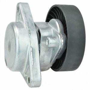 Serpentine Belt Tensioner & Pulley Set - Mercedes Benz - NEW
