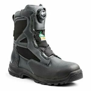 Terra Safety boots