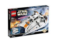 LEGO 75144 Star Wars Snowspeeder