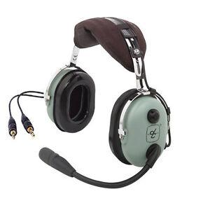 David Clark H-10 13.4 Headset