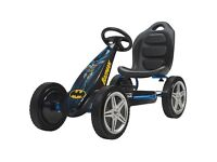 Batman Hurricane Go Kart -4 months old and as new condition