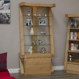 New display cabinets & dressers from £99 to £899, We have 12 to choose from in store now