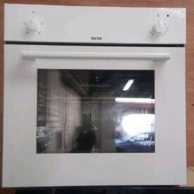 IGNIS INTEGRATED FAN ASSISTED OVEN **FREE LOCAL DELIVERY 3 MONTHS GUARANTEE**