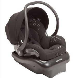 US car seat Maxi Cosi Mico Rose Bay Eastern Suburbs Preview