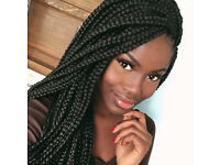 Afro Hair Braiding - Models Volunteers Wanted