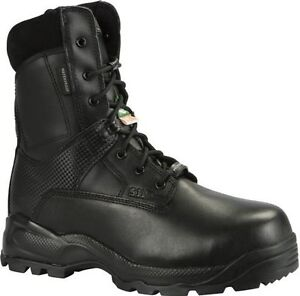 """5.11 Shield 8"""" Tactical Boots CSA Composite Toe (NEW IN BOX)"""