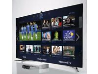 55 inch Samsung UE55F8000 Full HD 3D TV Better Than Most 4K TVs You Will buy New Today
