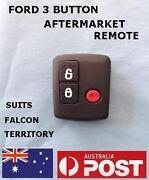 Ford Ba Remote