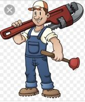 Plumber for Hire!
