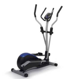 $390 - ACTION MAG ELLIPTICAL X135B – BLUE COLOUR Frenchs Forest Warringah Area Preview