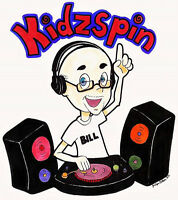 The Ultimate DJ Party for Kidz!!!