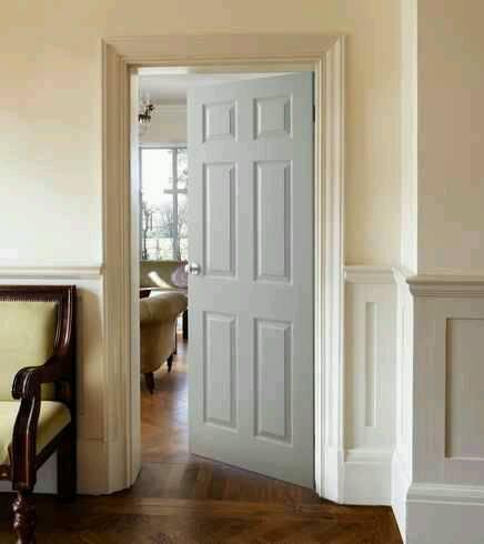 DOOR 6 PANEL (NEW)