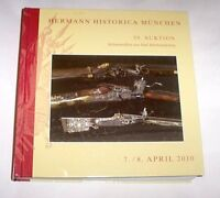 Katalog Catalog Catalogo Hermann Historica Munchen - Armi Antiche - Ed. 2010 -  - ebay.it