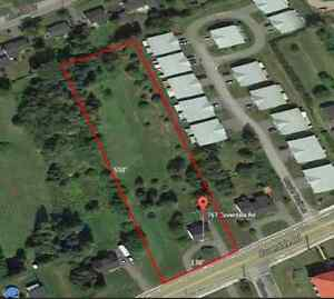 767 Coverdale Rd., Riverview - HIGH TRAFIC AREA!