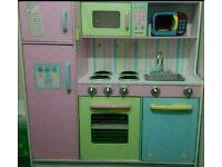 Children Play Kitchen