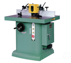 "#40-350 │ 1 1/4"" spindle 4-speed production shaper - MOST GO"