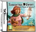 Samantha Swift: And the Hidden Roses Of Athena | Nintendo DS