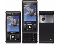 Sony Ericsson C905 Black 3G MobilePhone 8MP Unlocked_LIKE NEW_BEST OFFER